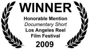 Documentary REV