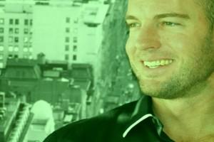 Nick Mosher Headshot